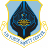 Air Force Safety Center clip art
