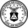 Civil Air Patrol Seals clip art