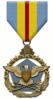 Defense Distinguished Service Medal clip art