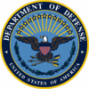 Department of Defense seal clip art