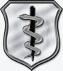Medical Corps clip art