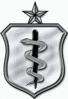 Medical Corps Senior Level clip art