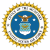 Secretary of the Air Force clip art