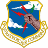 Strategic Air Command shield clip art