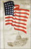 US military old glory clip art
