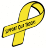ribbon support our troops clip art