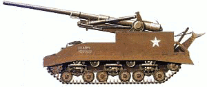 military army vehicle M40
