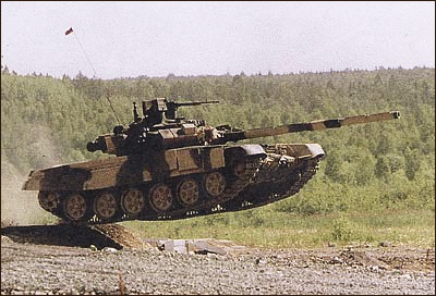 military army vehicle T90 Russian