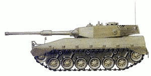 military army vehicle TAM
