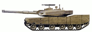 military army vehicle Type 88