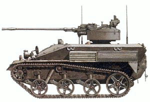military army vehicle Wiesel