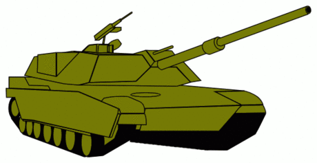 military army vehicle 0012