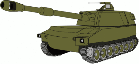 military army vehicle 051