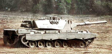 military army vehicle Leopard 2 Germany