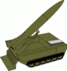 military army vehicle 039 clip art