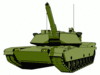 military army vehicle 065 clip art