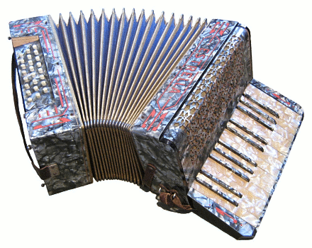 24-bass accordion