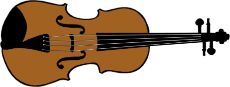 violin colour