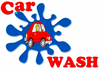 car wash flier clip art