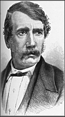 Explorer David Livingstone
