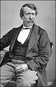 Explorer David Livingstone 1