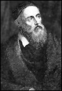 Painter Titian