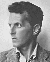 Philosopher Ludwig Wittgenstein
