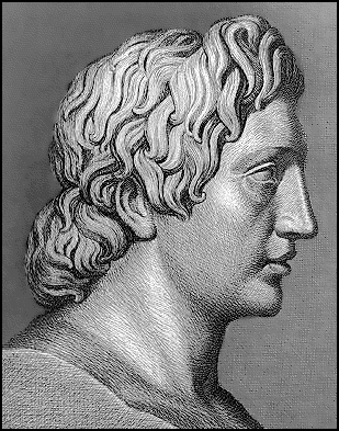 Politics Alexander the Great