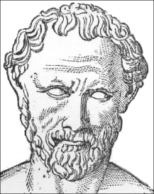 Politics Demosthenes