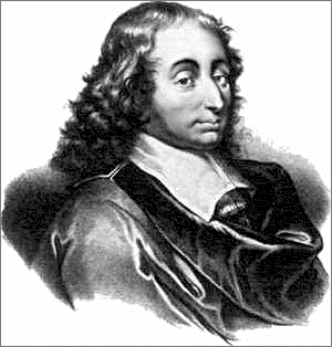 Science Blaise Pascal