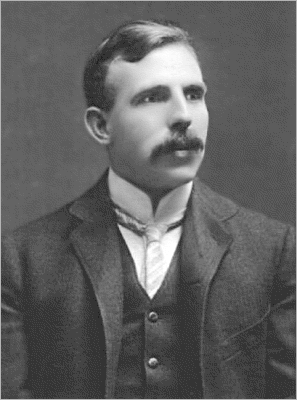 Science Ernest Rutherford