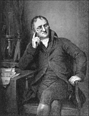 Science John Dalton