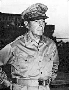 Warriors Douglas MacArthur