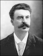 Writer Guy De Maupassant