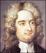 Writer Jonathan swift