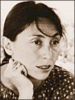 Philosopher Julia Kristeva clip art