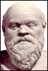 Philosopher Socrates 2 clip art