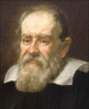 Science Galileo clip art