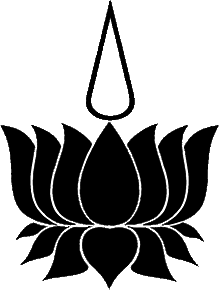 Ayyavazhi lotus with soul