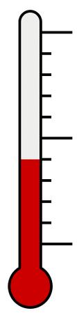 thermometer medium