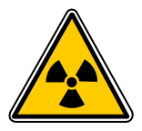 Safety Yellow RadiationsIonisantes
