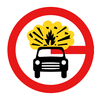 Street Road Sign kaboom clip art