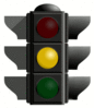 Traffic Lights traffic light yellow clip art