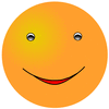 smiley001 clip art