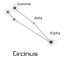 constellation circinus