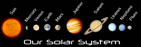 Solar system solor system