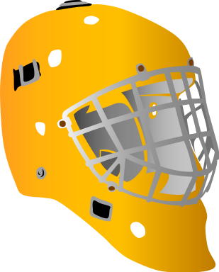 goalie mask 2
