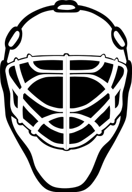 goalie mask 3