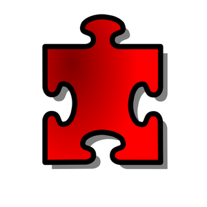 jigsaw red 13