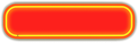 red neon sign large
